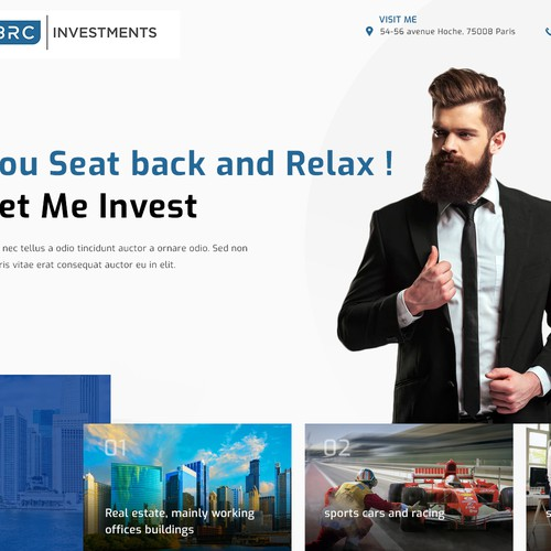 IBRC Investments