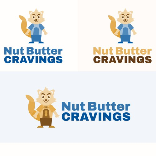 Nut Butter Cravings