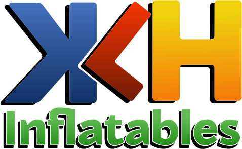 KLH Inflatables Logo