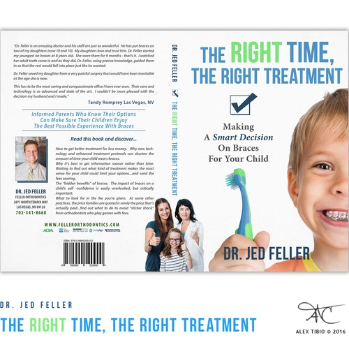 """The right time, the right treatment"""
