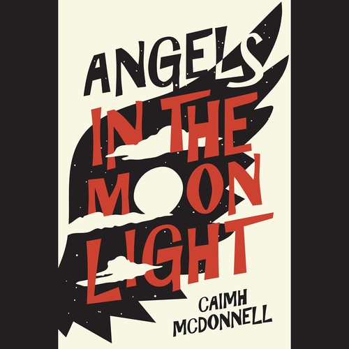 Angels In The Moonlight