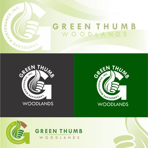 New Landscaping company image Green Thumb Texas