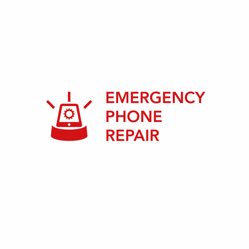 Logo for Emergency Phone Repair
