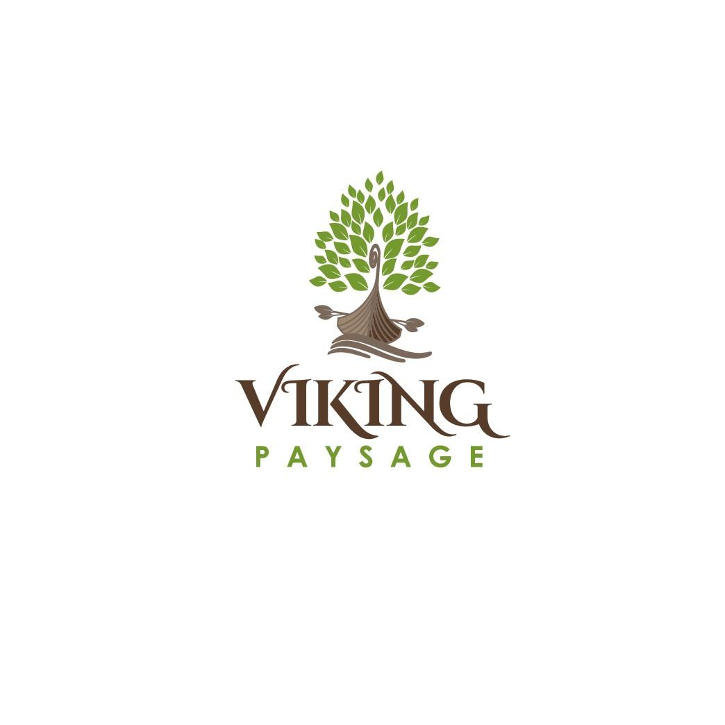 1 Viking ! Des Arbres !! Le paysage a b'soin d'ta hâche et d'tes pinceaux !!!