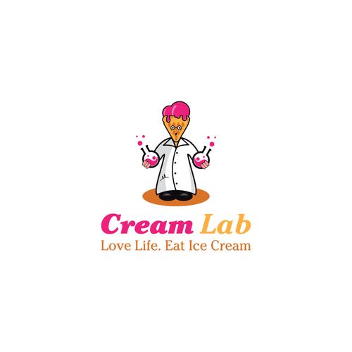 Cream Lab