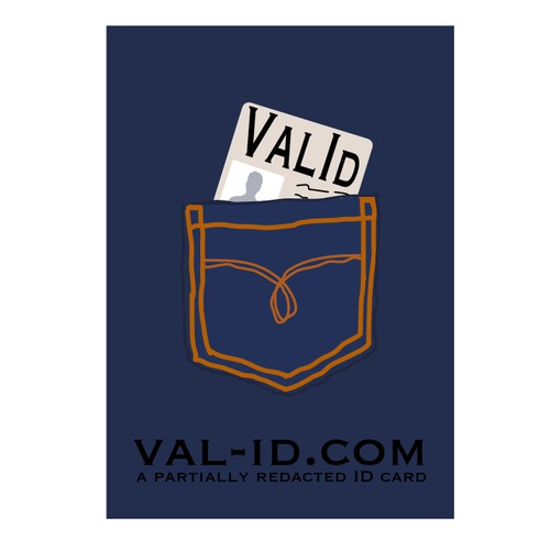 valid: A polymorphic digital identity that protects your online identity and lets you be anonymous