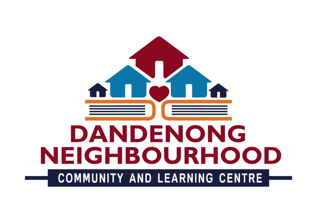 DNH needs a new logo to show our committment to learning and our neighbourhood community