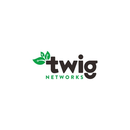 Twig networks for business company