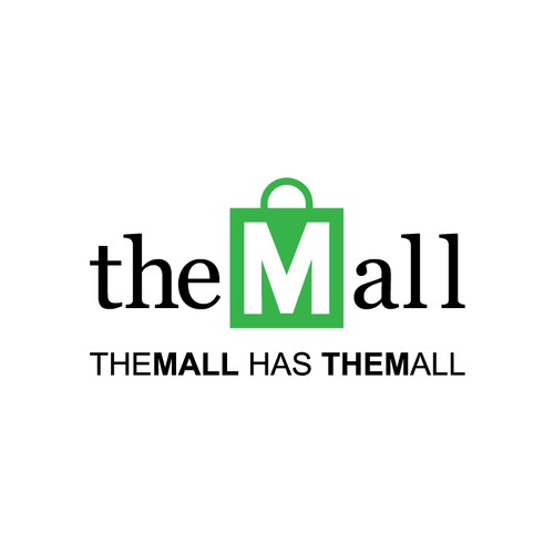 TheMall logo