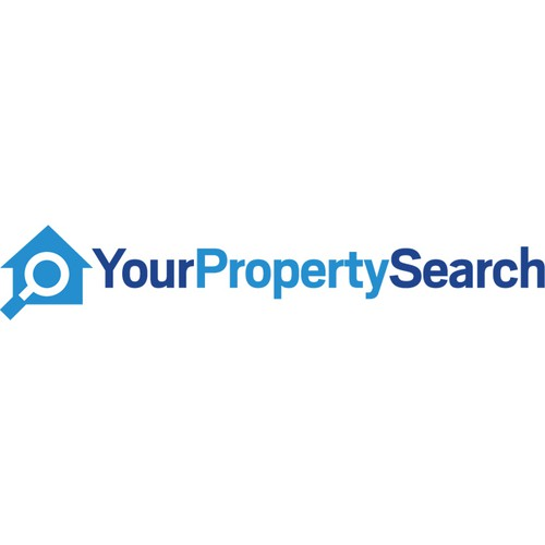Logo Design - Your Property Search for New Company