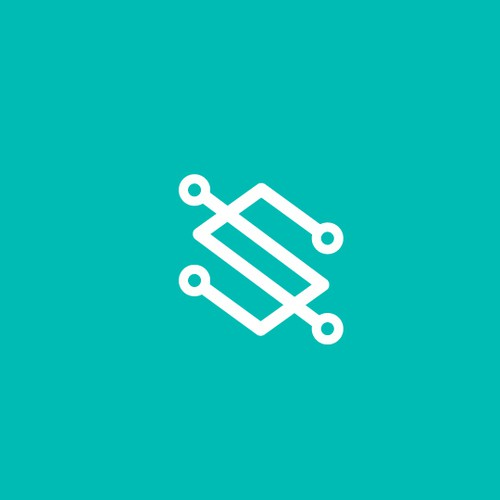 Logo design for open source software marketplace - sdkbin