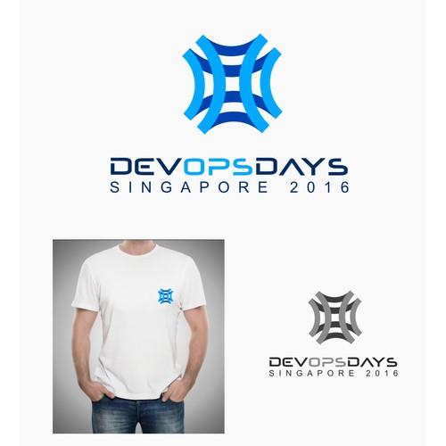 DEVOPSDAYS Logo