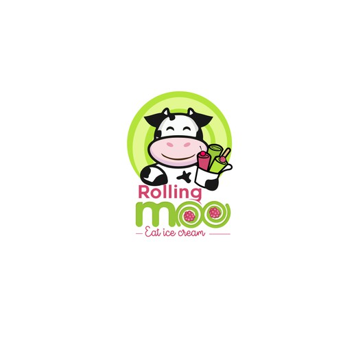 Logo For Rooling MOO