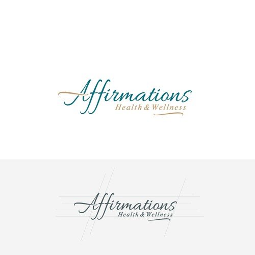 Affirmations Health and Wellness