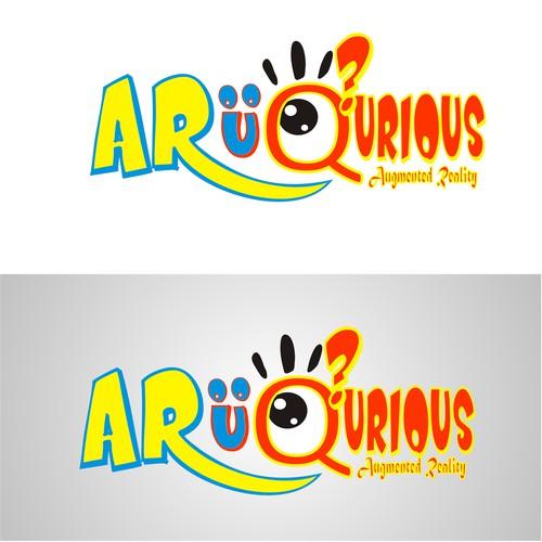 Creative Logo for children book series