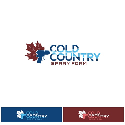 Cold Country Spray Foam