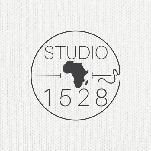 Zambia-based clothing company logo