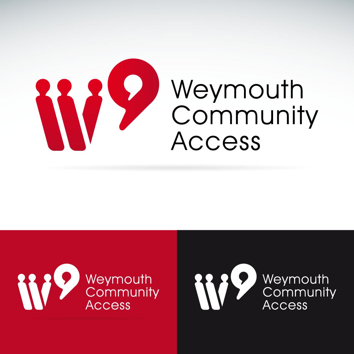logo for Weymouth Community Access (WCA-9)