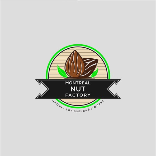 Montreal Nut Factory