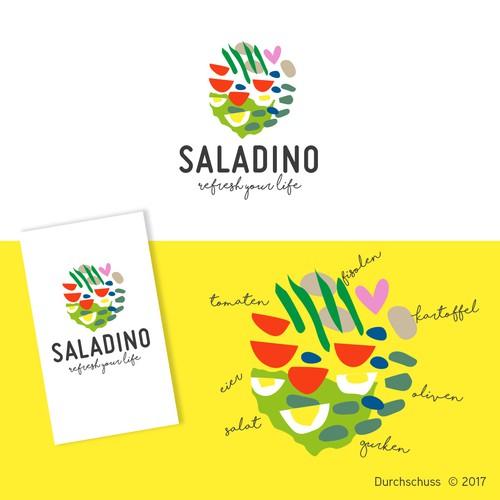 Saladino - refresh your life