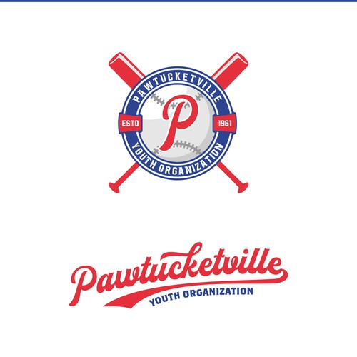 Logo of Youth Baseball/Softball Community