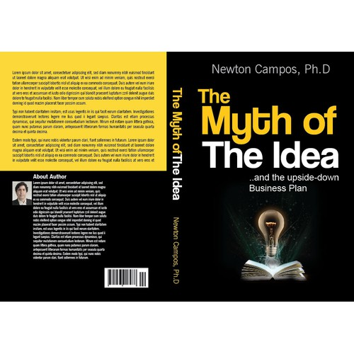 Book cover for Newton Campos, Ph.D.