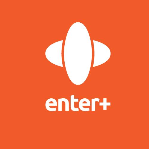 Enter+