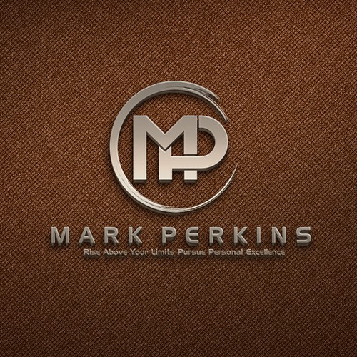 Mark Perkins Logo