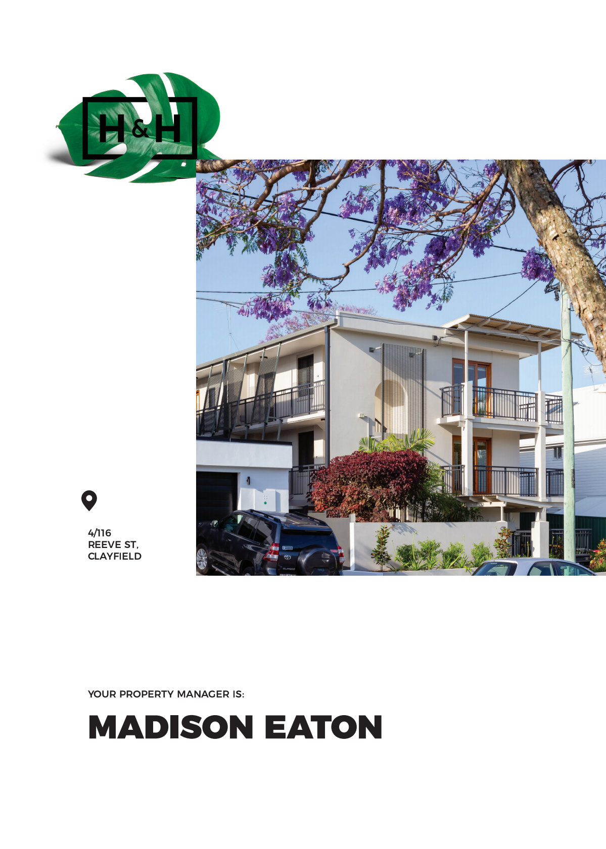 Property Management Booklet