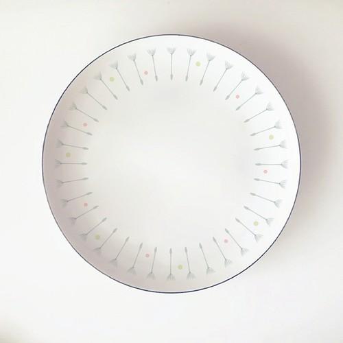 Nordic Plate Design