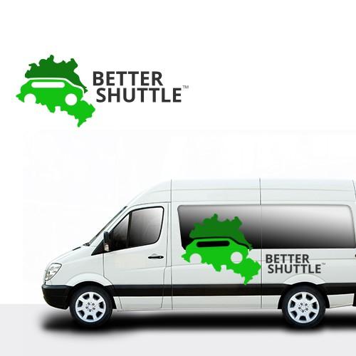 Logo for new, urban transportation concept