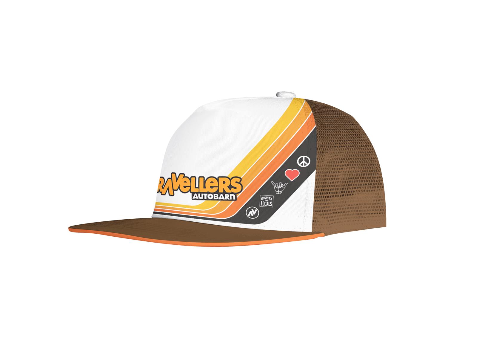 Design for Hat/Cap