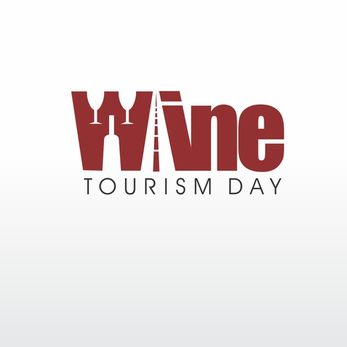 Create the next logo for Wine Tourism Day