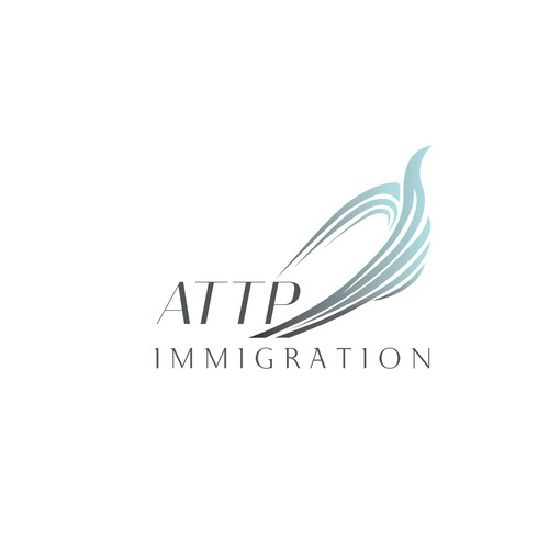 Logo for Canadian immigration agency
