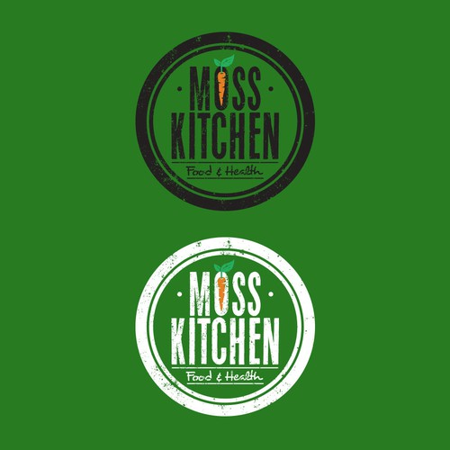 Moss Kitchen Logo
