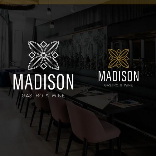 Upper West Side Restaurant Logo