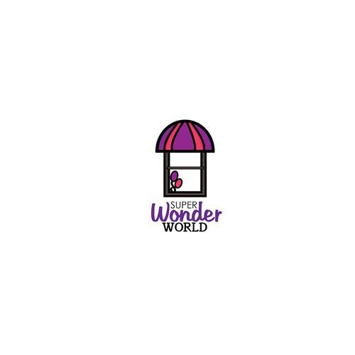 Super Wonder World