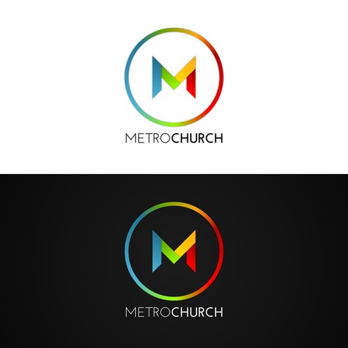 Metro Church Logo