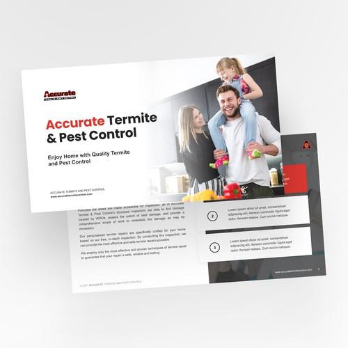 Presentation Design for Real Estate Professionals