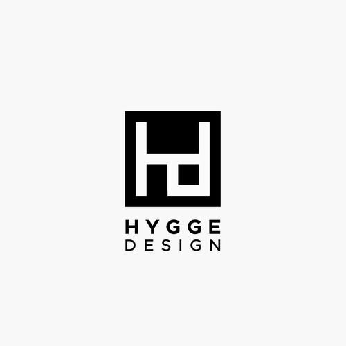 Hygge Design - logo