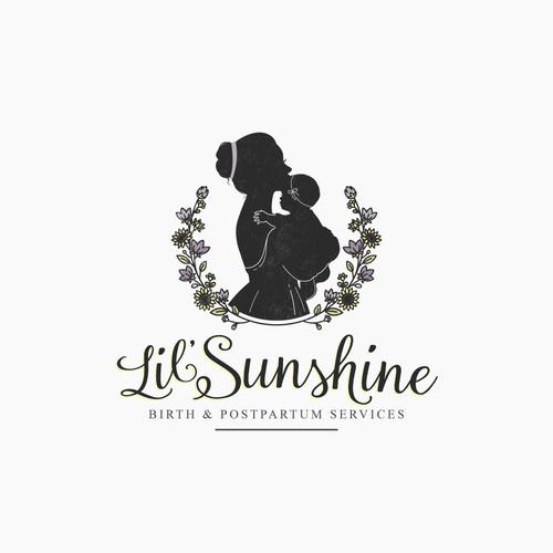 Logo for Lil' Sunshine.