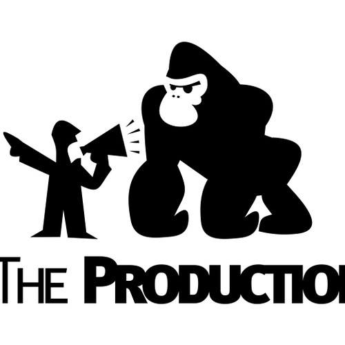 THE PRODUCTION is looking for a sexy & creative logo!