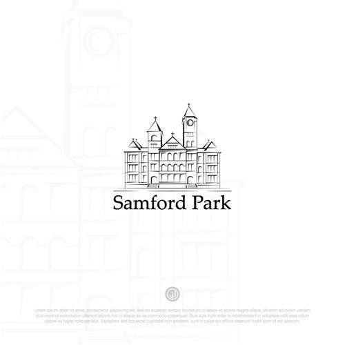Logo Concept for Samford Park