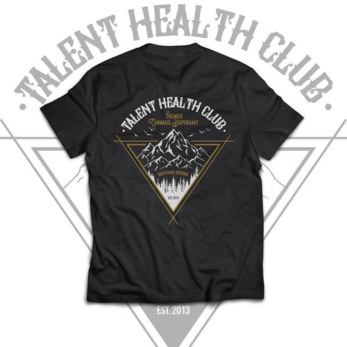 Talent Heath Club