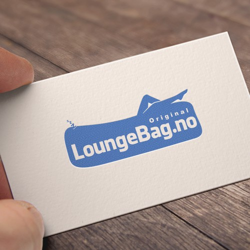 Loungebag logo