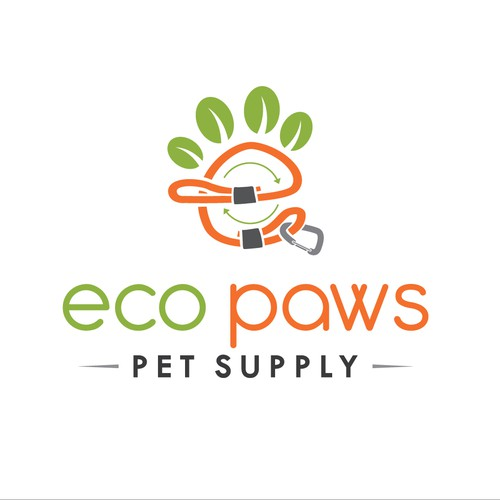 Eco Friendly Pet Supply Store