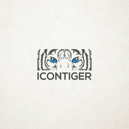 logo for icontiger