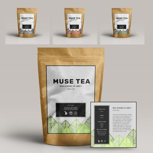 Muse Tea