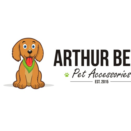 Pet Accessories logo