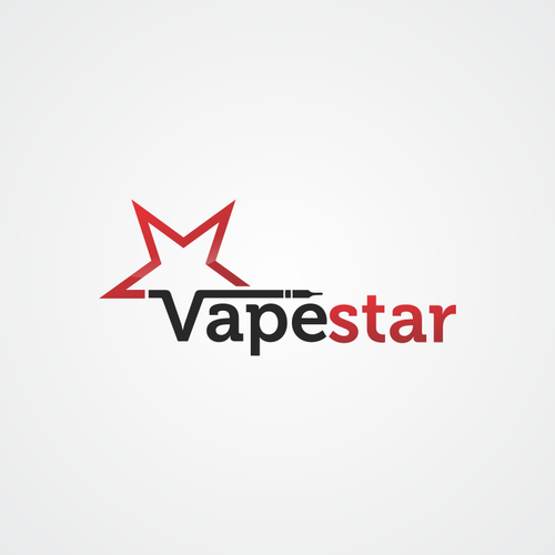 logo for Vape Star